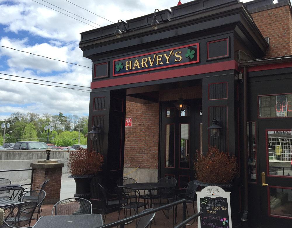 Harveys Restaurant Bar Saratoga Springs Ny Farewell Gluten