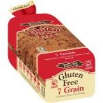 Better Way Gluten Free Bread